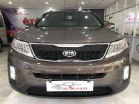 Bán xe Kia Sorento DATH 2.2L 2WD 2014 giá 775 Triệu - TP HCM