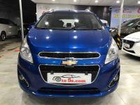 Bán xe Chevrolet Spark LTZ 1.0 AT Zest 2015 giá 285 Triệu - TP HCM