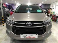 Bán xe Toyota Innova 2.0E 2018 giá 735 Triệu - TP HCM