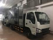 Bán xe Isuzu QKR 77FE4 2018 giá 360 Triệu - TP HCM