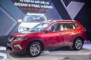 Bán xe Nissan X trail V Series 2.0 SL Premium 2018 giá 955 Triệu - Hà Nội