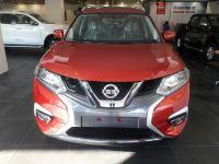 Bán xe Nissan X trail V Series 2.5 SV Luxury 4WD 2018 giá 1 Tỷ 55 Triệu - Hà Nội