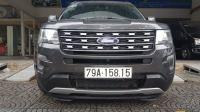 Bán xe Ford Explorer Limited 2.3L EcoBoost 2017 giá 2 Tỷ 179 Triệu - TP HCM