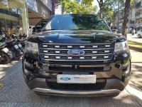 Bán xe Ford Explorer Limited 2.3L EcoBoost 2016 giá 2 Tỷ 139 Triệu - TP HCM