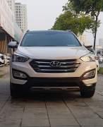 Bán xe Hyundai SantaFe 2.4L 4WD 2015 giá 938 Triệu - Hà Nội