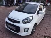 Bán xe Kia Morning Van 1.0 AT 2015 giá 305 Triệu - Hà Nội