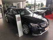 Bán xe Mercedes Benz C class C300 AMG 2018 giá 1 Tỷ 800 Triệu - TP HCM