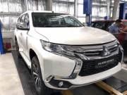 Bán xe Mitsubishi Pajero Sport 2.4D 4x2 AT 2018 giá 1 Tỷ 62 Triệu - Hà Nội