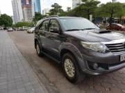 Bán xe Toyota Fortuner 2.5G 2014 giá 820 Triệu - Hà Nội