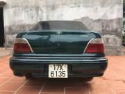 Bán xe Daewoo Cielo 1.5 MT 2001 giá 36 Triệu - Hà Nội