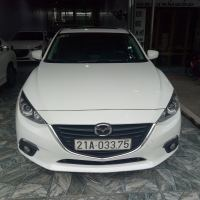 Bán xe Mazda 3 1.5 AT 2015 giá 590 Triệu - Vĩnh Phúc