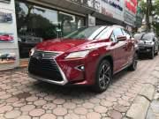 Bán xe Lexus RX 450h 2018 giá 5 Tỷ 481 Triệu - Hà Nội