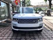 Bán xe LandRover Range Rover HSE 3.0 2018 giá 8 Tỷ 397 Triệu - Hà Nội