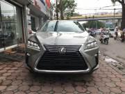Bán xe Lexus RX 350L 2018 giá 4 Tỷ 851 Triệu - Hà Nội