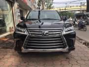 Bán xe Lexus LX 570 2018 giá 9 Tỷ 213 Triệu - Hà Nội