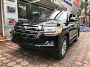 Bán xe Toyota Land Cruiser 5.7 V8 2016 giá 6 Tỷ 150 Triệu - Hà Nội