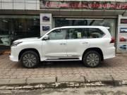 Bán xe Lexus LX 570 Super Sport 2018 giá 9 Tỷ 353 Triệu - Hà Nội