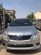 Bán xe Toyota Innova 2.0E 2012 giá 460 Triệu - TP HCM