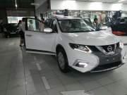 Bán xe Nissan X trail V Series 2.5 SV Luxury 4WD 2018 giá 1 Tỷ 60 Triệu - Hà Nội