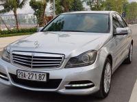 Bán xe Mercedes Benz C class C250 2011 giá 658 Triệu - Hà Nội
