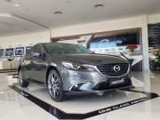 Bán xe Mazda 6 2.0L Premium 2018 giá 899 Triệu - Gia Lai