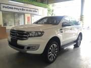 Bán xe Ford Everest Titanium 2.0L 4x2 AT 2018 giá 1 Tỷ 112 Triệu - Hà Nội