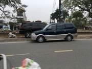 Bán xe Toyota Zace GL 2004 giá 225 Triệu - Ninh Bình
