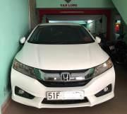 Bán xe Honda City 1.5 AT 2016 giá 496 Triệu - TP HCM