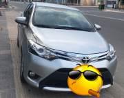 Bán xe Toyota Vios 1.5G 2014 giá 455 Triệu - Bà Rịa Vũng Tàu