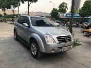 Bán xe Ssangyong Rexton 2.7 AT 2009 giá 450 Triệu - Hà Nội