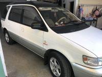 Bán xe Mitsubishi Chariot 2.4 AT 4WD 1995 giá 165 Triệu - Hậu Giang