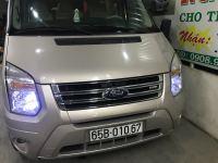 Bán xe Ford Transit Luxury 2016 giá 626 Triệu - Hậu Giang