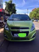 Bán xe Chevrolet Spark LTZ 1.0 AT 2013 giá 265 Triệu - Đăk Lăk