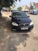 Bán xe Toyota Corolla altis 1.8G MT 2002 giá 182 Triệu - Hà Nội