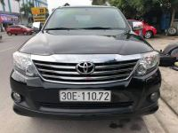 Bán xe Toyota Fortuner 2.7V 4x4 AT 2013 giá 720 Triệu - Hà Nội