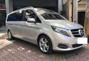 Bán xe Mercedes Benz V class V220d CDI 2016 giá 2 Tỷ 290 Triệu - TP HCM