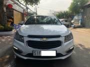 Bán xe Chevrolet Cruze LTZ 1.8L 2017 giá 505 Triệu - TP HCM