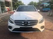 Bán xe Mercedes Benz GLC 300 4Matic 2017 giá 2 Tỷ 145 Triệu - Hà Nội