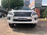 Bán xe Lexus LX 570 2013 giá 4 Tỷ 290 Triệu - Hà Nội
