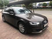 Bán xe Audi A4 1.8 TFSI 2015 giá 1 Tỷ 289 Triệu - Hà Nội