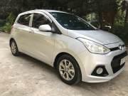 Bán xe Hyundai i10 Grand 1.0 MT 2015 giá 325 Triệu - Hà Nội