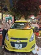 Bán xe Chevrolet Spark LT 1.2 MT 2013 giá 170 Triệu - Bắc Ninh
