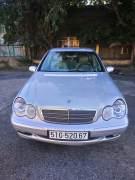 Bán xe Mercedes Benz C class C180 Kompressor 2003 giá 195 Triệu - Ninh Thuận
