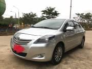 Bán xe Toyota Vios 1.5E 2012 giá 355 Triệu - Tuyên Quang