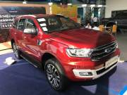 Bán xe Ford Everest Titanium 2.0L 4x4 AT 2018 giá 1 Tỷ 399 Triệu - TP HCM