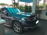 Bán xe Mercedes Benz GLK Class GLK300 AMG 4Matic 2012 giá 1 Tỷ 60 Triệu - TP HCM