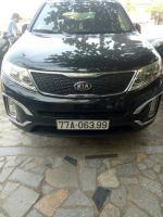 Bán xe Kia Sorento GAT 2016 giá 730 Triệu - Quảng Nam