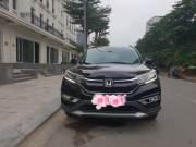 Bán xe Honda CRV 2.4 AT - TG 2017 giá 1 Tỷ 35 Triệu - Hà Nội