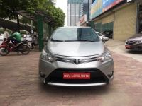 Bán xe Toyota Vios 1.5E 2017 giá 508 Triệu - Hà Nội