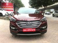 Bán xe Hyundai SantaFe 2.2L 4WD 2018 giá 1 Tỷ 239 Triệu - Hà Nội